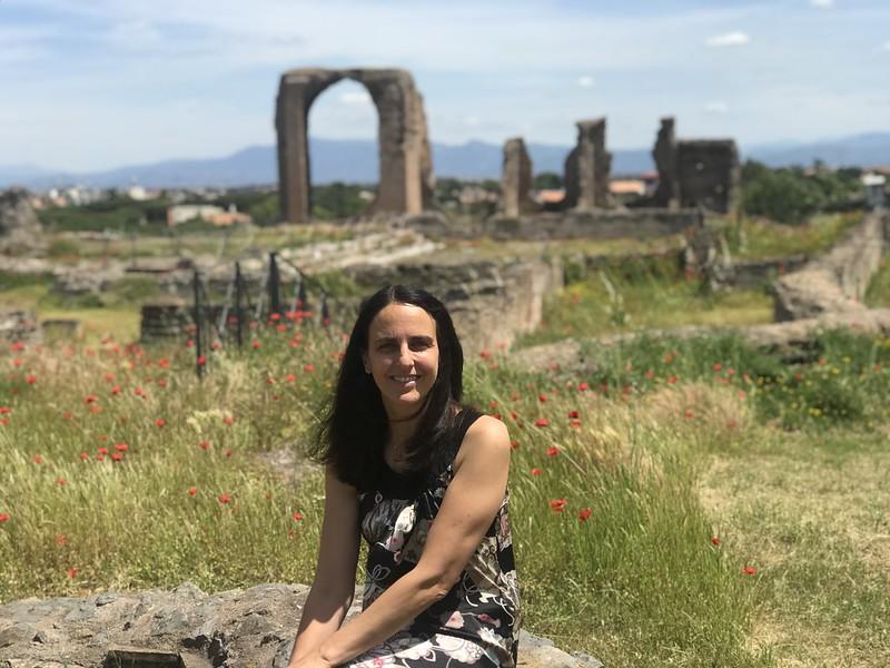 Perché amo Villa dei Quintili – A spasso sull'Appia Antica a Roma